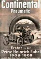 history, Continental, 1871, pneumatic, tires, steel-studded,